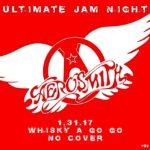 UJN Aerosmith